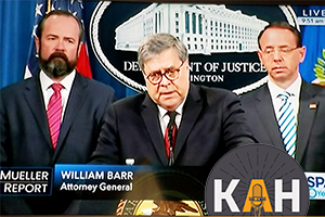 04/18 Review of Barr Announcement & the Real Big Story of the Day (Not Barr)