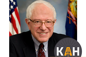 04/14 Breaking! Bernie Sanders is Not a Socialist