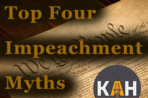Show Impeach Myths