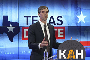 1/17 Discovering Who Is Beto O'Rourke
