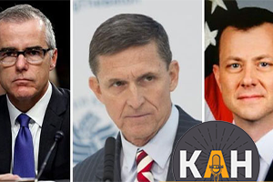 12/15 Flynn, Cohen, & The War Powers Act