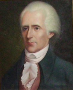 richard henry lee 244x300