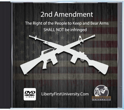 The Right To Keep and Bear Arms
