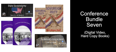 State Sovereignty, The Morality of Resistance, Sovereign Duty, Essentials Stories for Junior Patriots (Hard Copy Books)