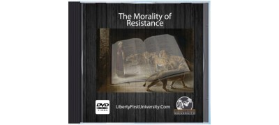The Morality of Resistance