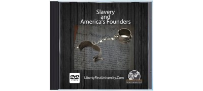 Slavery and America's Founders