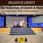Religious Liberty, Audio Download