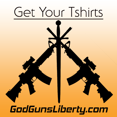 God, Guns, and Liberty